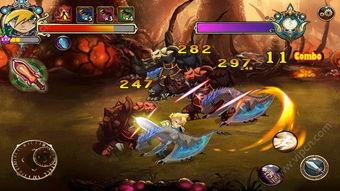 征途之神魔大陆游戏下载 征途之神魔大陆安卓版游戏 V1.0下载 清风手...