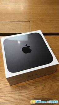 出售 Mac mini 2018 i5 16GB 256SSD