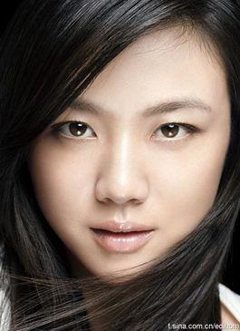 ...圈最标致的十张美人脸 组图 6