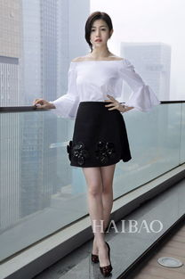 亚洲星星上周穿的品牌 装备 美得很单薄