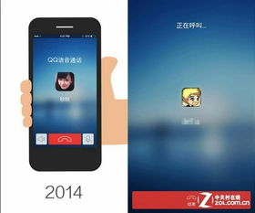 手机QQ语音3G通话划算吗