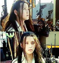 扣阴自慰视频-翁斐然12岁饰演少年时期的秦始皇,在片中,他竟然把阴鸷、孤高、...