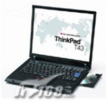 T43 2668CC7笔记本产品图片1下载 IBM笔记本图片大全
