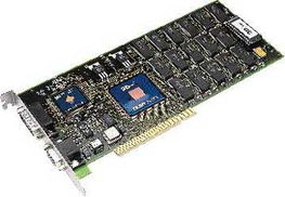 天极Yesky 全球中文IT第一门户 硬件 世界因它们而精彩 3D图形芯片10年 一