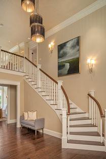 别墅楼梯的保养妙招
