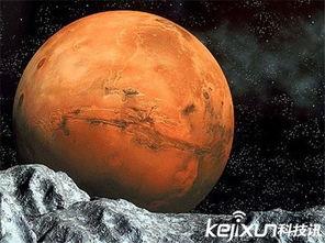 分演化探测器(MAVEN)的最新调查发现.他们指出火星在形成后不...