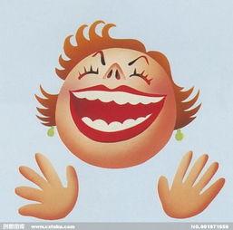 表情 卡通哈哈大笑图片微信哈哈大笑表情图片哈哈大笑的图片卡通哈哈...