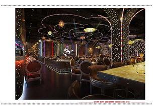 南宁酒吧设计 南宁清吧设计 南宁餐吧设计 民歌湖酒吧