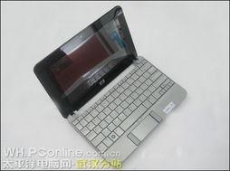 ...普 2133 mini-note PC更多精彩信息-2200元买超便携本 六款主流廉价...