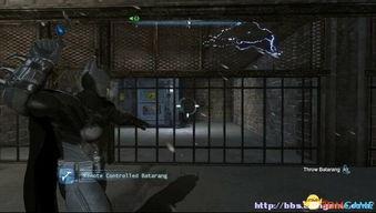 蝙蝠侠 阿卡姆起源 图文全攻略 全主线流程剧情攻略