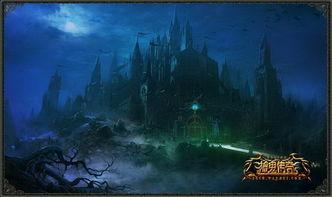 境:剑界-五大副本创新新体验   海皇神殿、恶灵古堡、梦魇魔域、真实之境、剑...