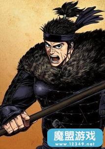 乱》《战国武将列传》的合作企划DLC也一同进行了更新,漫画《バイ...