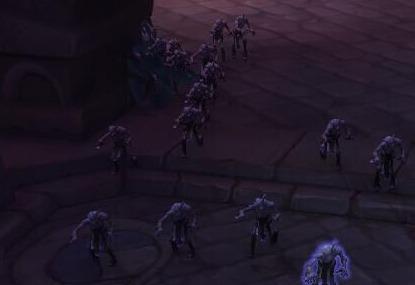魔兽枯法者训练任务掉线怎么完成 魔兽枯法者掉线bug什么时候修复