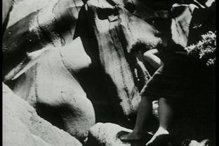 美国先锋电影巨匠 梅雅 黛伦