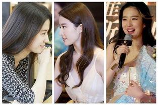 ...洗剪吹 最适合亚洲女生的发色明星示范给你看