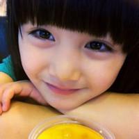 可爱小女孩头像萌图片 卖萌可爱小女孩头像-十三岁女孩儿可爱头像