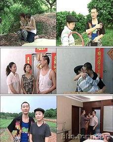 photoshop画农民拔草