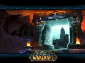 魔兽世界桌面壁纸