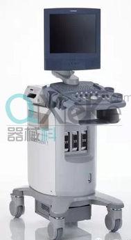 ...您的器械之家 西门子超声诊断系统ACUSON OMNI 1