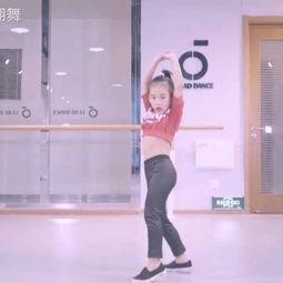 成都翎舞的美拍