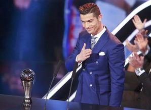 ...2016年世界足球先生称号
