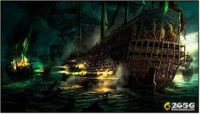 海岛帝国 下周封测,引领五大特色变革