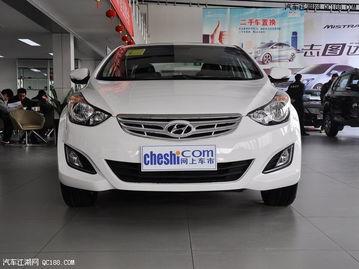 15款现代朗动最新报价 北京朗动现车优惠3.5万