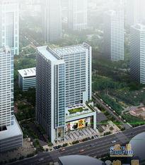 ...山鲁巷广场民族大道南行200米(龙安集团旁)-通胀来了 武汉楼市谁...