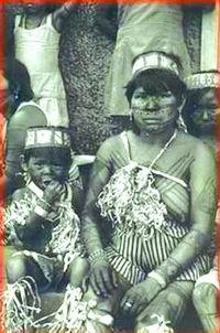 ...ku)是南美洲印第安人的一支,生活在亚马孙河及其支流Tapajos河周...