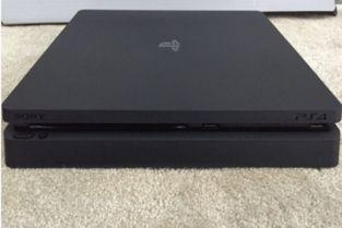 索尼PS4 Slim开箱图曝光 高清无码先睹为快