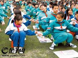 广州外来工子女将有望免费读书