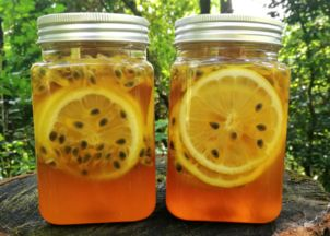 百香果柠檬蜂蜜的腌制方法 百香果柠檬蜂蜜水孕妇可以喝吗