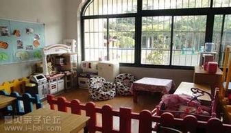 上海徐汇区科技幼儿园 钦州园