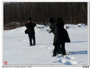 ...作一团,天欲雪隔岸观火-雪地冰天 16 飞雪袭人