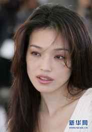 ...中国排名前20美女 张柏芝杨幂都没能进前10