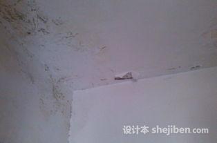 屋顶漏水怎么解决 屋顶漏水处理方法