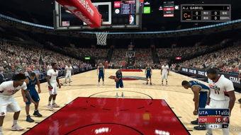 NBA 2K17 MC模式日常训练玩法技巧