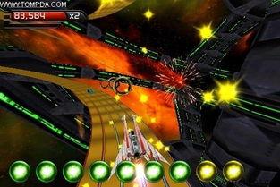 安卓音乐竞速游戏 音乐战车2 Rhythm Racer 2