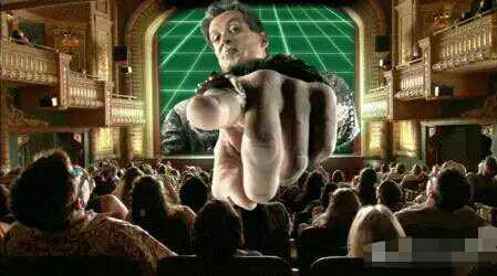一起射影院-电影院观影指南 如何选择最佳观影位置