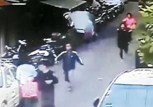 ...贼,婆婆妈妈也一路追逐.来源 台湾《联合报》-小偷入室盗窃打伤...