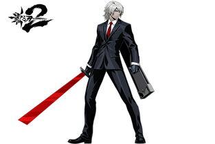 影之刃系列》第二代大型横版格斗手游.故事发生在一个充满杀戮和变...