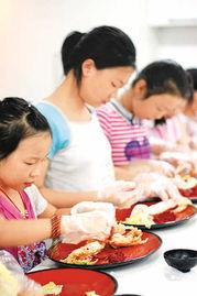 爱在韩国情动二十年 孩子们歌舞中传递友谊