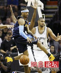 NBA20大特种兵