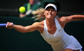 ...外卡参赛的德国新秀,从而自0?-温网女单半决赛 莎拉波娃2 0利斯基