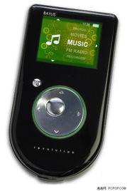 ...色 ECO户外MP3播放器 组图