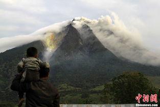 火山喷发的做法精