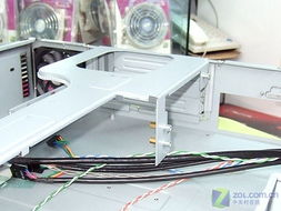 酷冷至尊影音先锋262 HTPC机箱PCI插槽需转接卡-玩出新感觉 6款造...