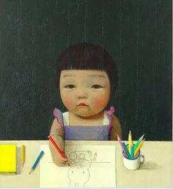 宝宝有情绪了带字-伤孩子最深的两个字