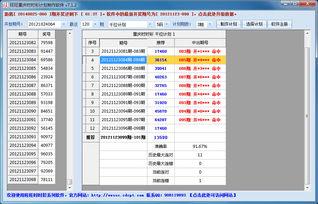 旺旺重庆时时彩计划制作软件 V7.1.2.0