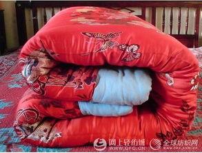 结婚丝绸棉被价格是多少